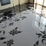 Epoxy paints Jeddah from the best paint company